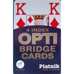 Opti Bridge 4 index