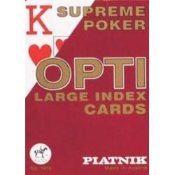 Opti Pokersize large index
