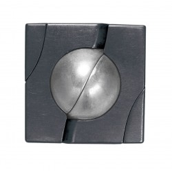 Cast Puzzle Marble (5)