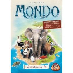 Mondo Werelduitbreiding A
