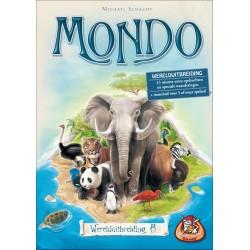 Mondo Werelduitbreiding B