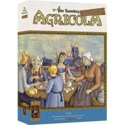 Agricola uitbreiding De...
