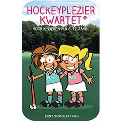 Hockeyplezier Kwartet
