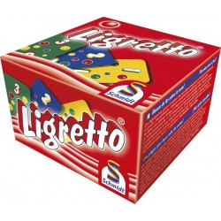 Ligretto Rood