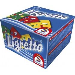 Ligretto Blauw