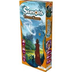 Seasons Uitbreiding...