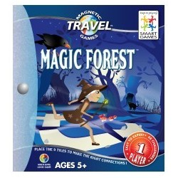 Magnetic Travel Games Magic...