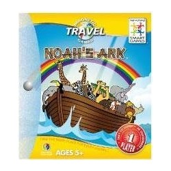 Magnetic Travel Games...