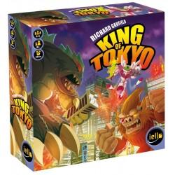 King of Tokyo NL