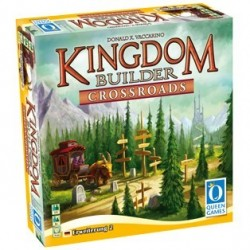 Kingdom Builder uitbreiding...