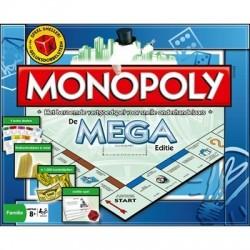 Monopoly Mega Editie NL