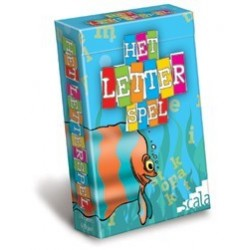 Het Letterspel