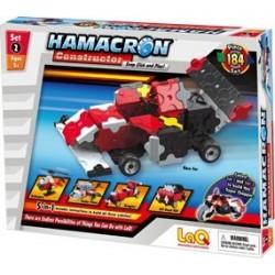 LaQ Hamacron Constructor...