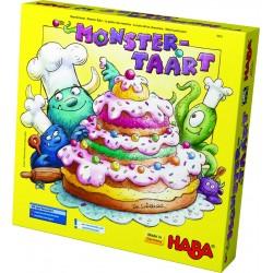 Monstertaart (Duitse Doos...