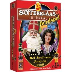 Sinterklaas Journaal Bordspel