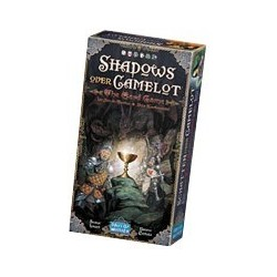 Shadows over Camelot The...