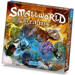 Small World uitbreiding Realms
