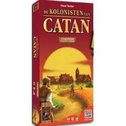 De Kolonisten van Catan...