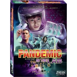 Pandemic 2nd Edition...