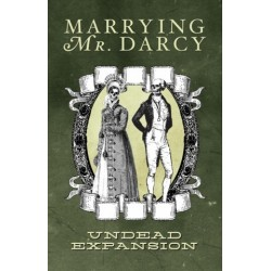 Marrying Mr. Darcy Undead...