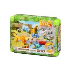 LaQ Imaginal Zoo