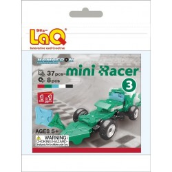 LaQ Hamacron Mini Racers 3