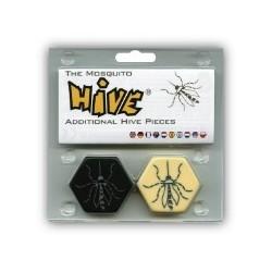 Hive uitbreiding The Mosquito