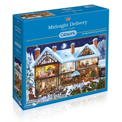 Midnight Delivery (1000)
