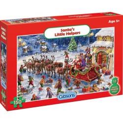 Santa's Little Helpers (150)