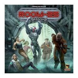 Room-25 expansion Season 2