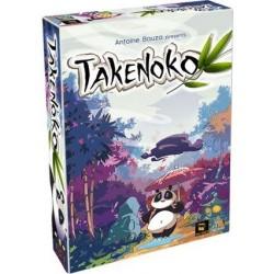 Takenoko (NL/FR)
