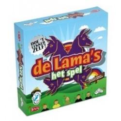 De Lama's