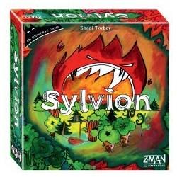 Sylvion