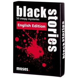 Black Stories (Engels)