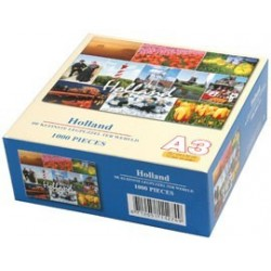 Holland A3 (1000)