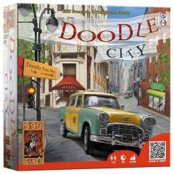Doodle City