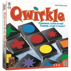 Qwirkle NL-FR