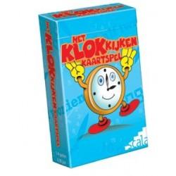 Het Klokkijken Kaartspel