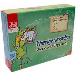Warrige Woorden...