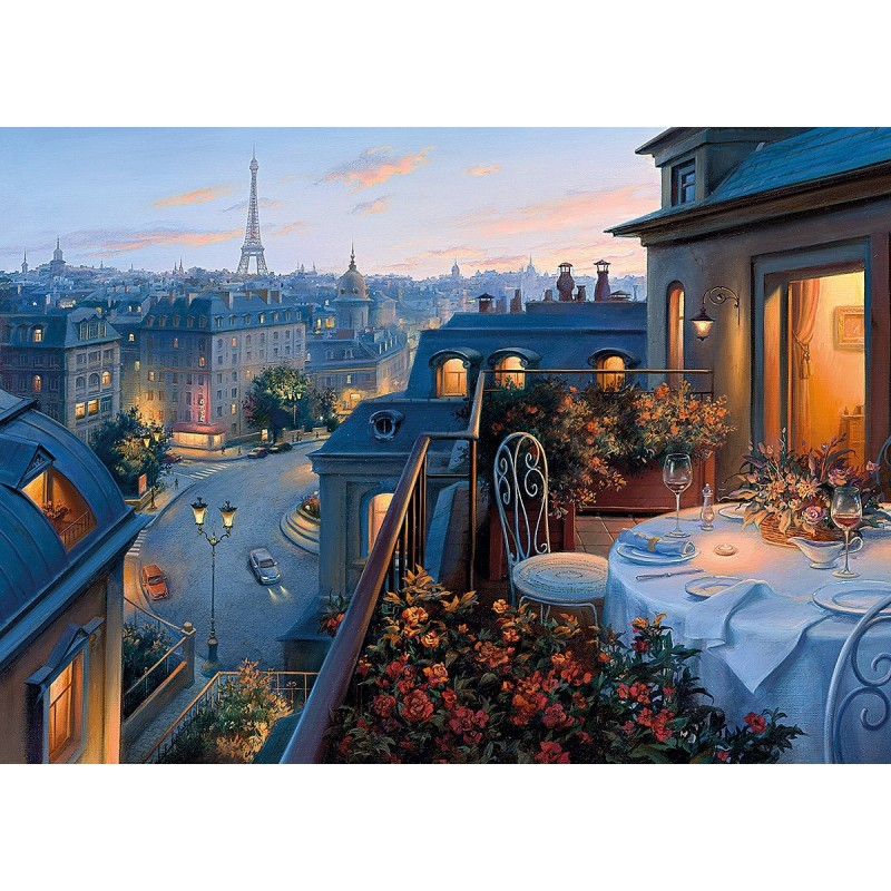 An Evening in Paris (1000)