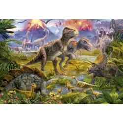 Dinosaur Gathering (500)