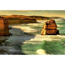 Great Ocean Road, Australia (1000)