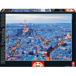 Paris Lights (1000)