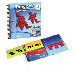 Magnetic Travel Games Tangoes Paradox