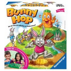 Bunny Hop Relaunch