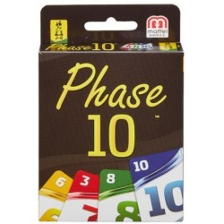 Phase 10 (Nieuwe versie)