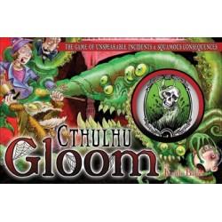 Gloom Cthulhu
