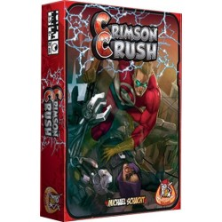 Crimson Crush