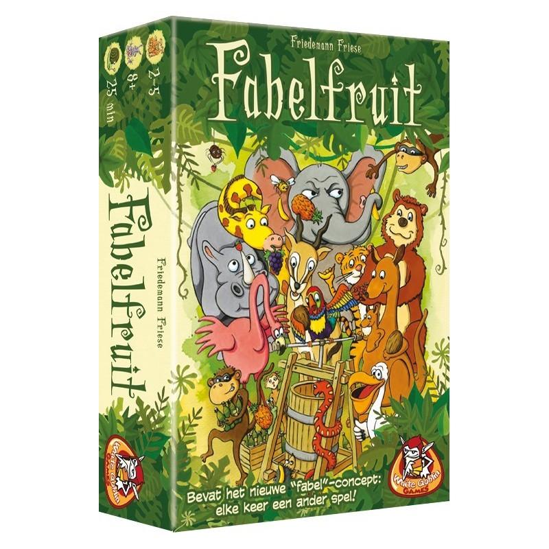 Fabelfruit