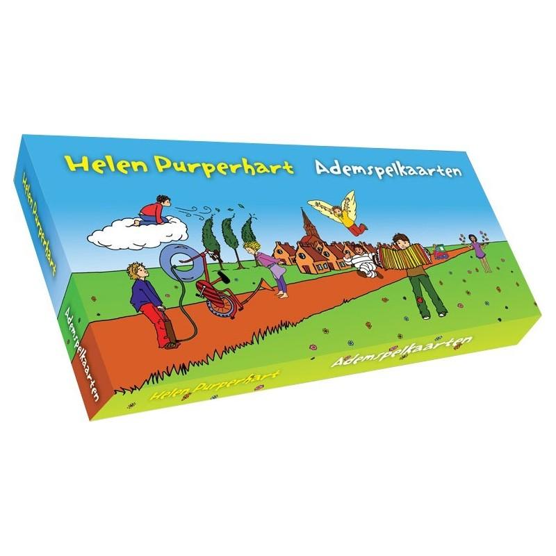 Ademspelkaarten (voor kinderen)